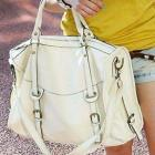 Ladies fashion hobo tote handbag (PLU1027)