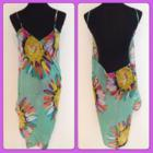 Summer beach dress/wrap